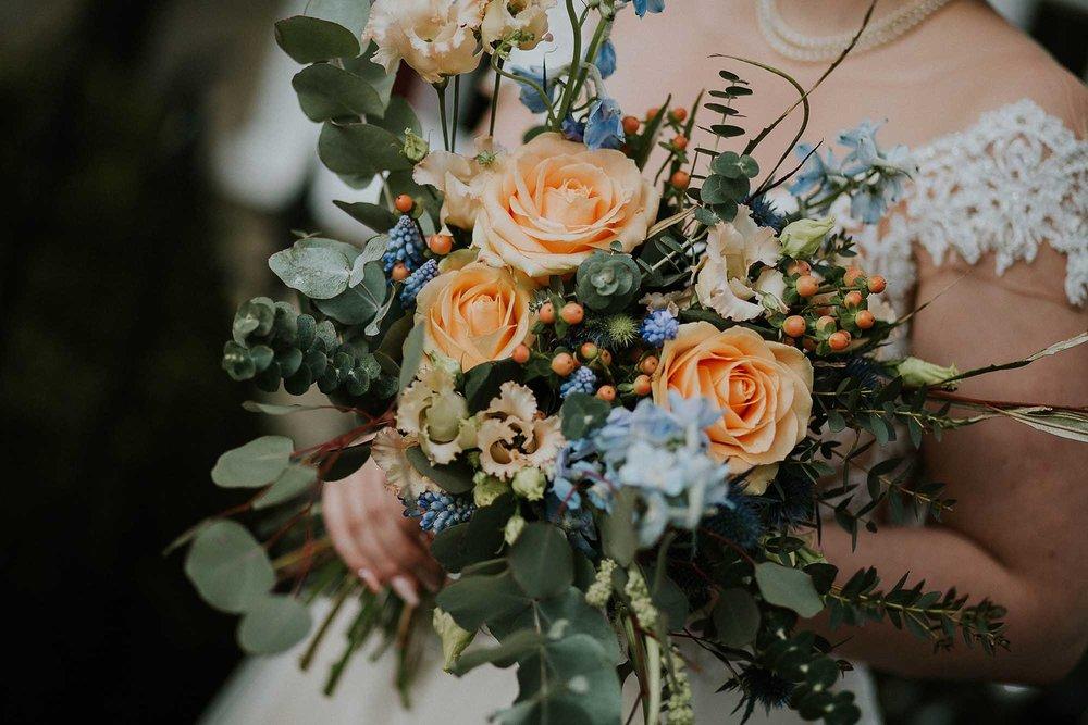 Campbells flowers Yorkshire