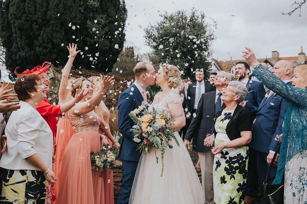The Black Swan Helmsley weddings