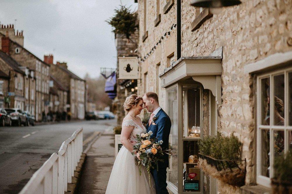 wedding photographer Helmsley
