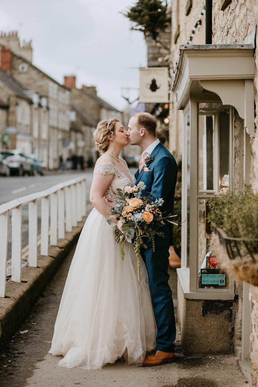The Black Swan Helmsley wedding photographer