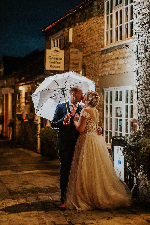 The Black Swan Hotel Helmsley weddings