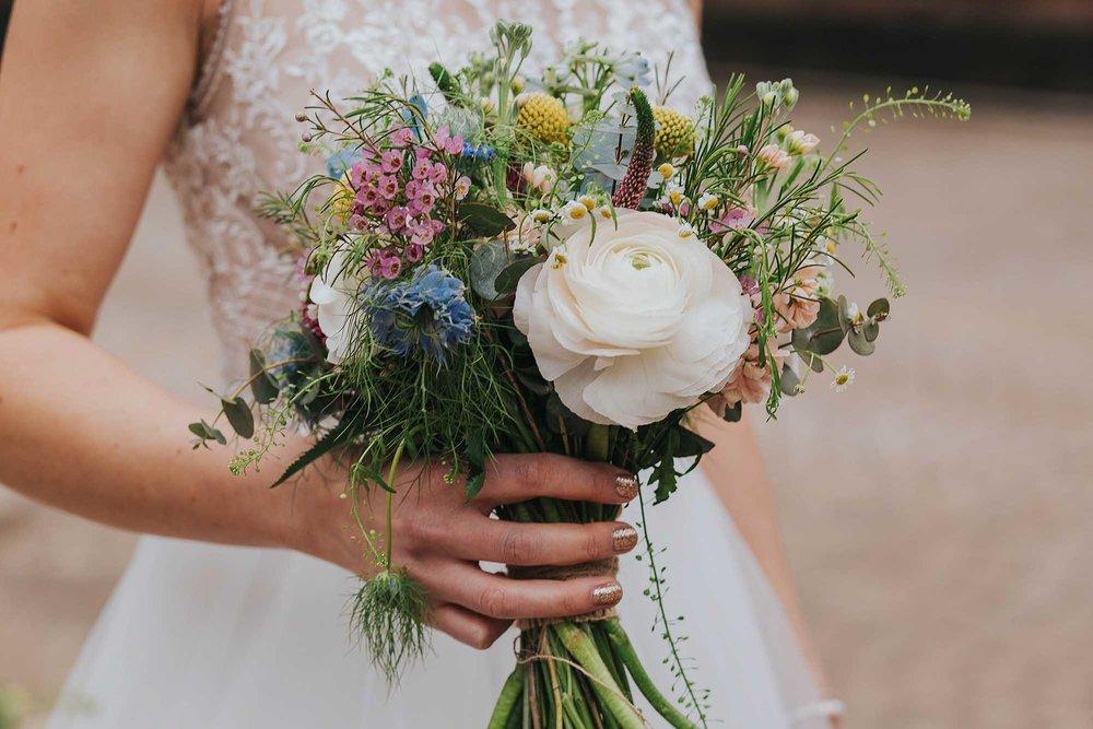 Flowersmiths Horwich