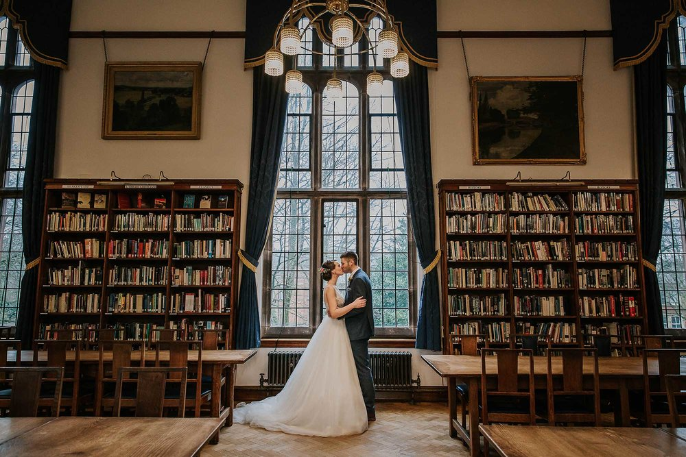 Bolton School wedding photographer