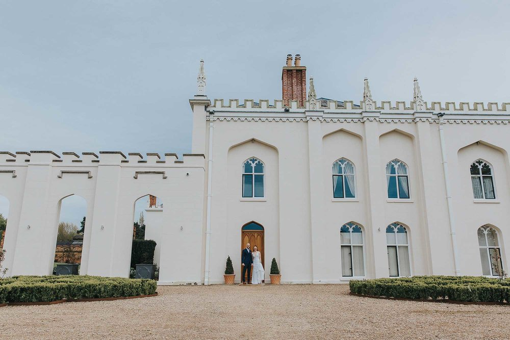 Combermere Abbey wedding photography ideas