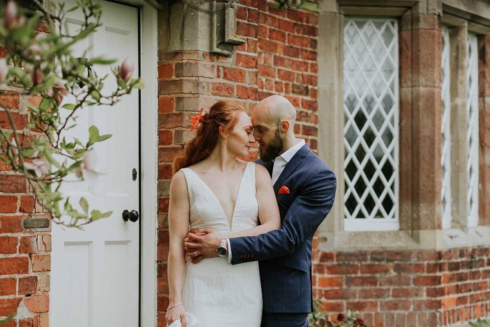 Knutsford wedding photographer