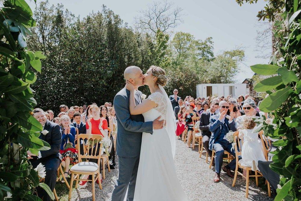 tros yr afon wedding photography