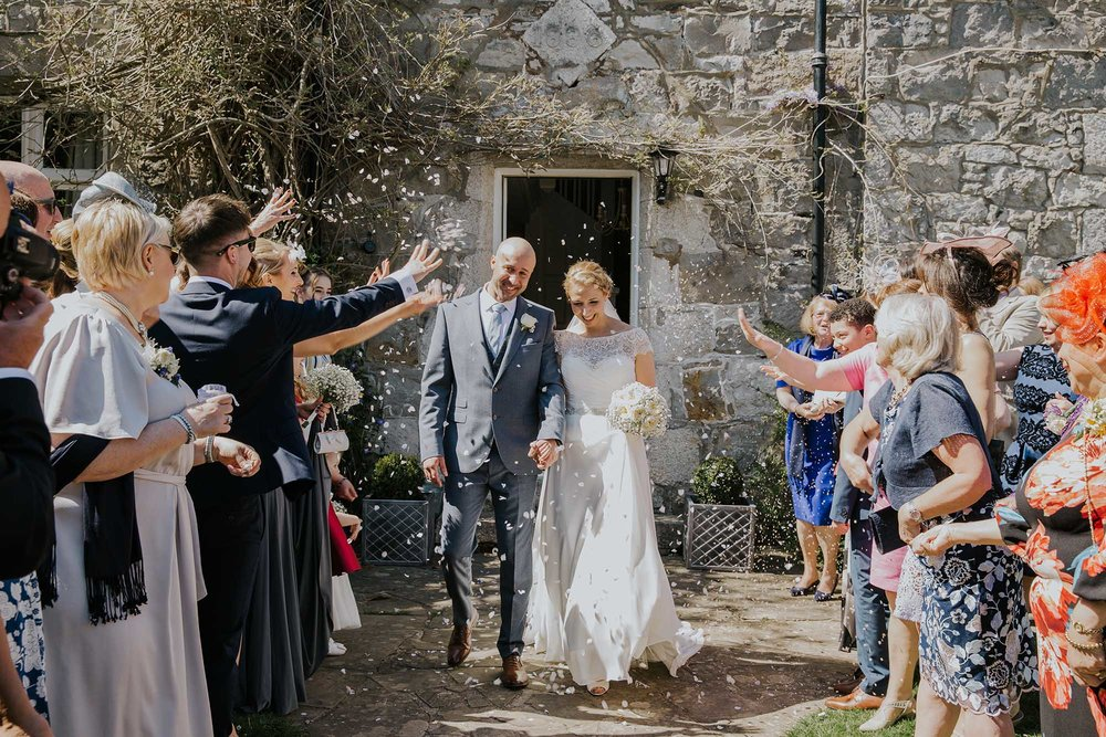 wedding venues near Beaumaris