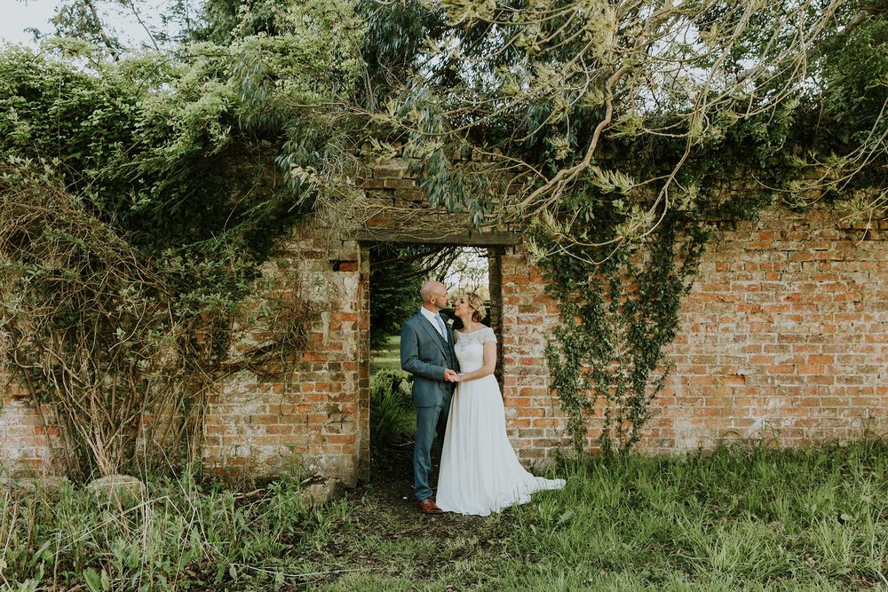 Beaumaris wedding photographer