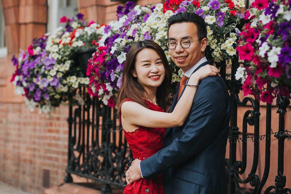 Chinese wedding Leeds