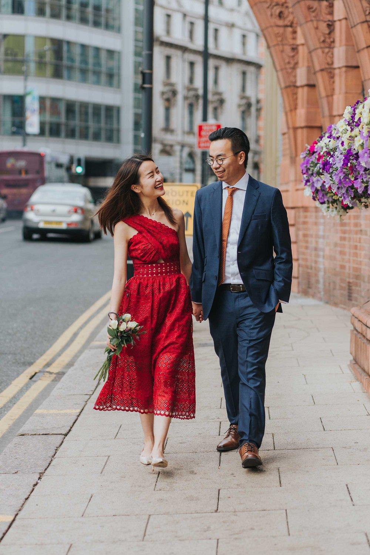 Leeds Chinese wedding photographer