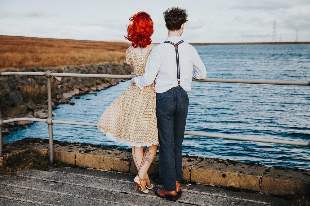 alternative wedding ideas Yorkshire