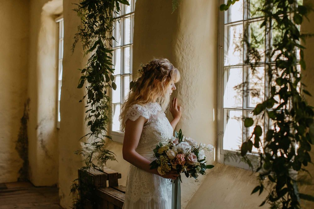 wedding venues near Hebden Bridge