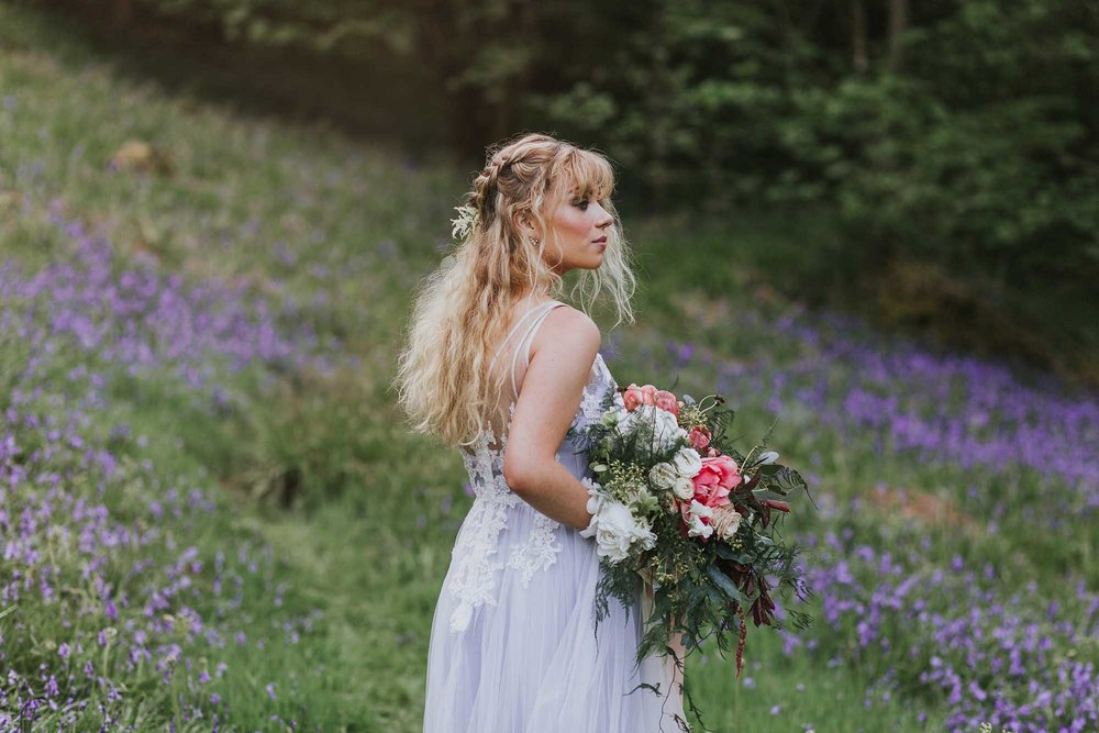 alternative wedding venue Hebden Bridge