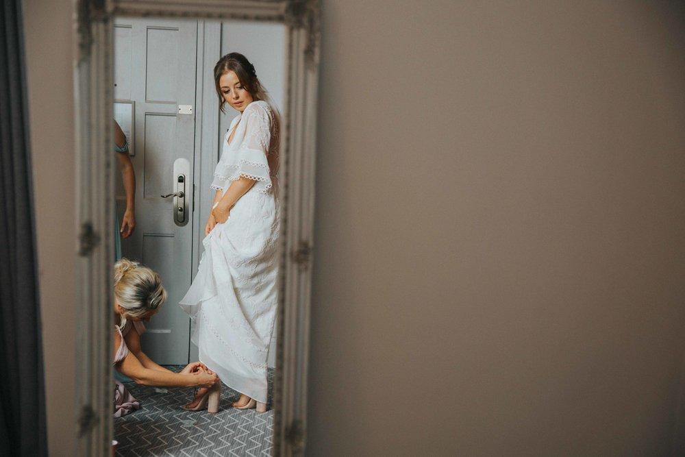 wedding photography at The Principal Hotel Manchester
