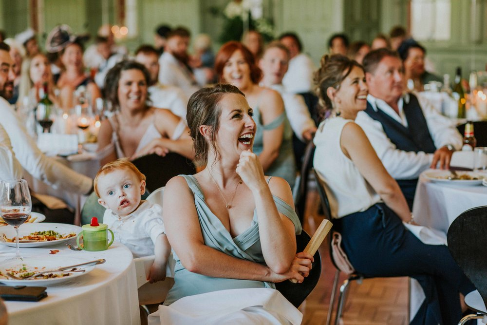 The Whitworth Art Gallery Manchester wedding photography