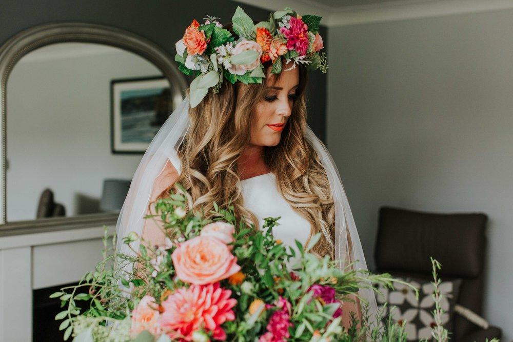 Leeds alternative wedding