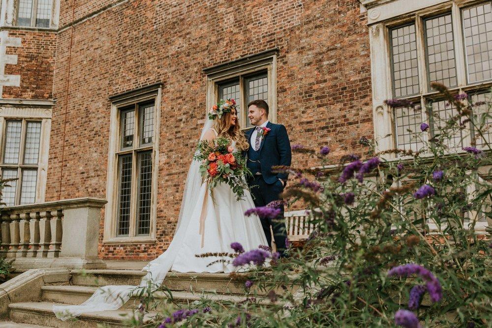 Left Bank Leeds Wedding photography