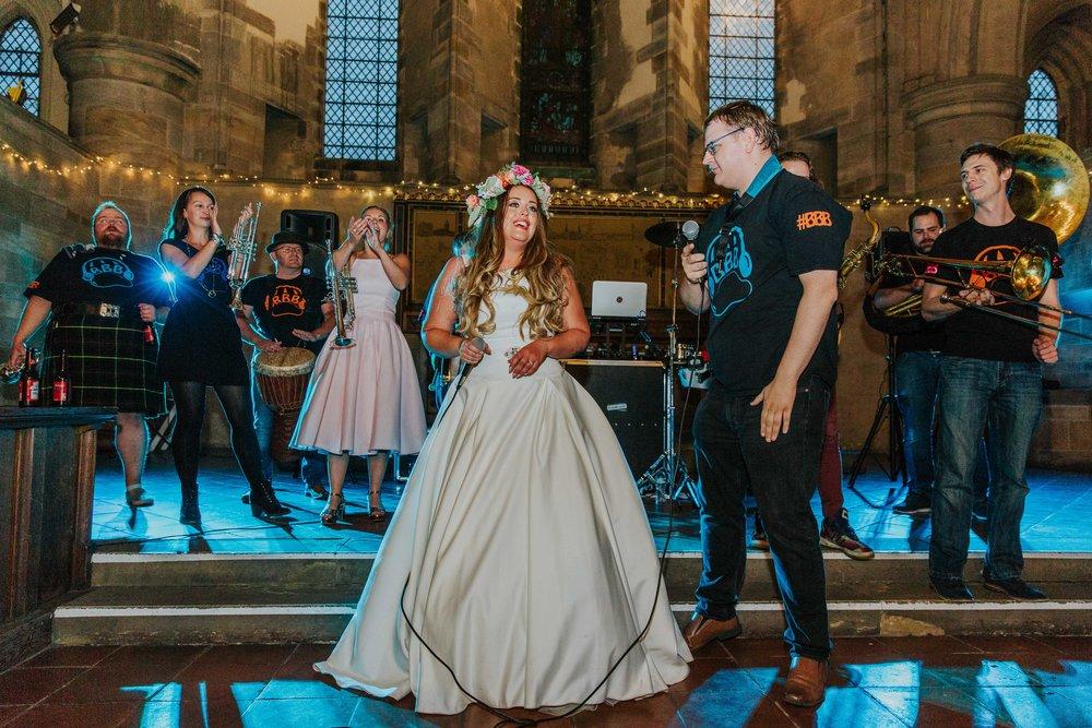 alternative wedding venue in Yorkshire