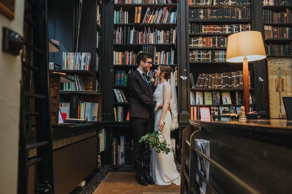 Alternative wedding venues in Manchester