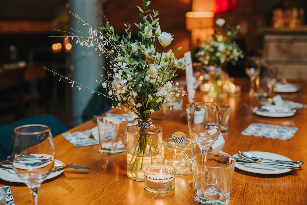 seven brothers brewery wedding