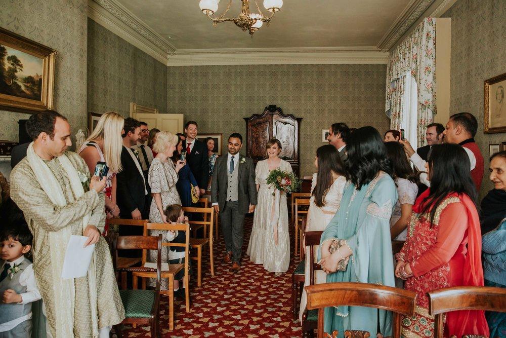 Elizabeth Gaskell's House Wedding (16).jpg