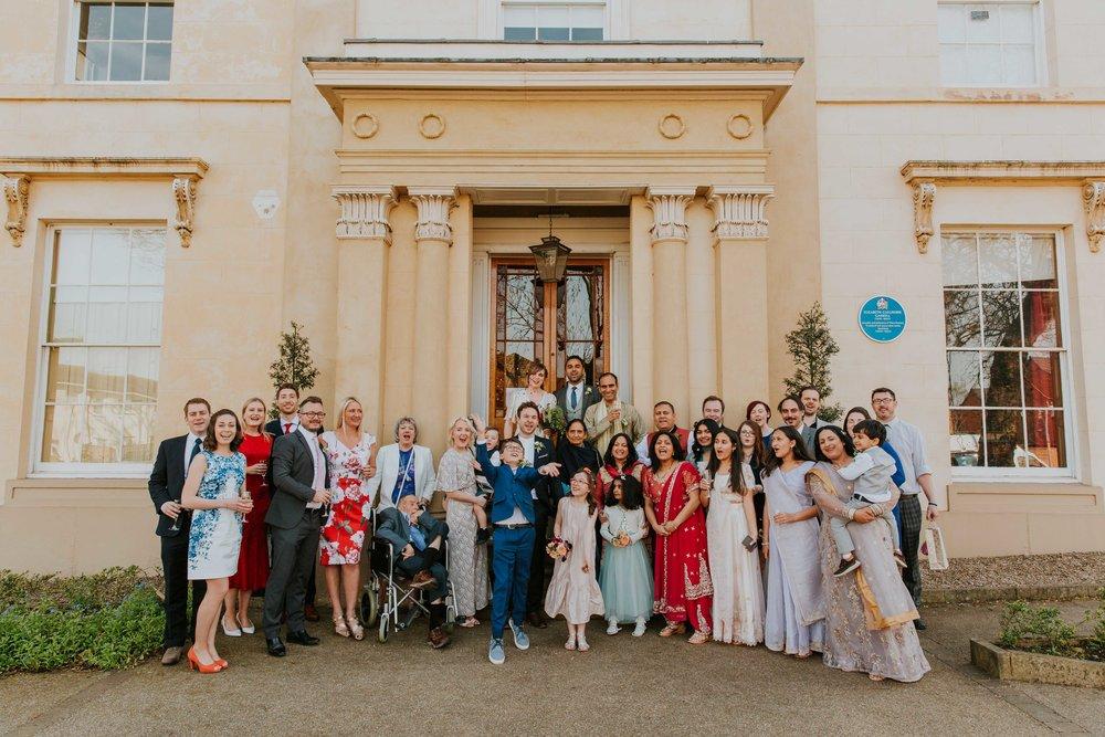 Elizabeth Gaskell's House Wedding (23).jpg