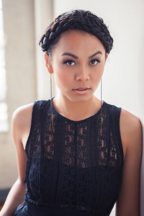Miranda Tran, Stylist