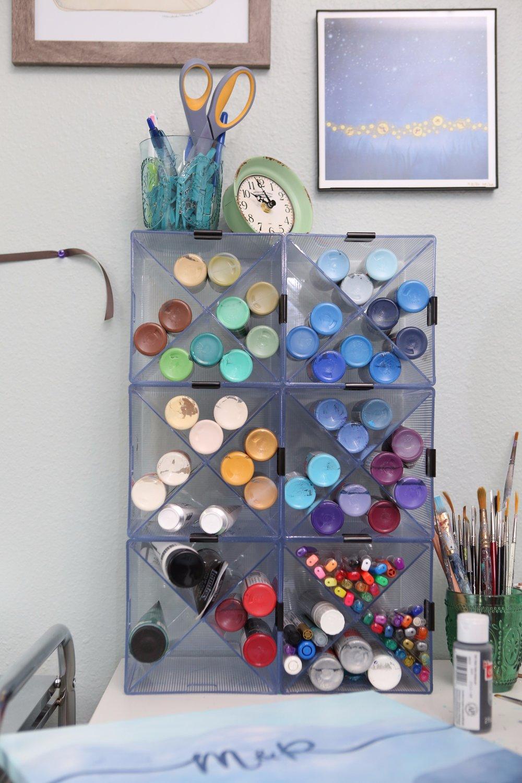 Copy of Copy of Shoreline Paintery Studio Space