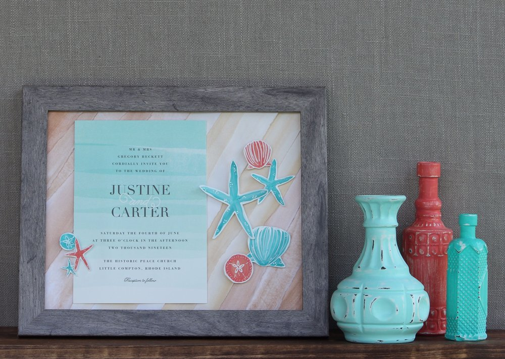 Copy of Copy of Wedding Gift for Couple