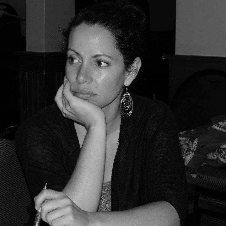 Rebecca Martinez