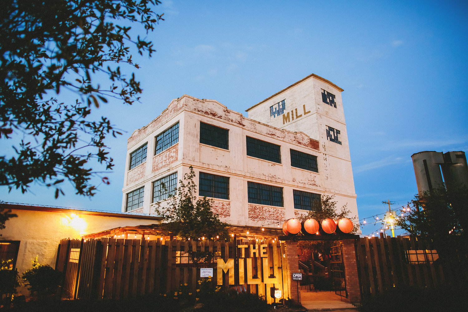 The Mill Wine Bar Event Venue