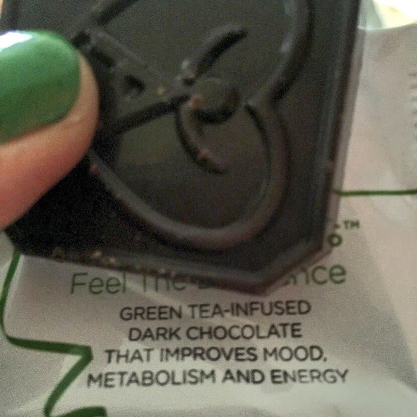 Good for you chocolate!!!