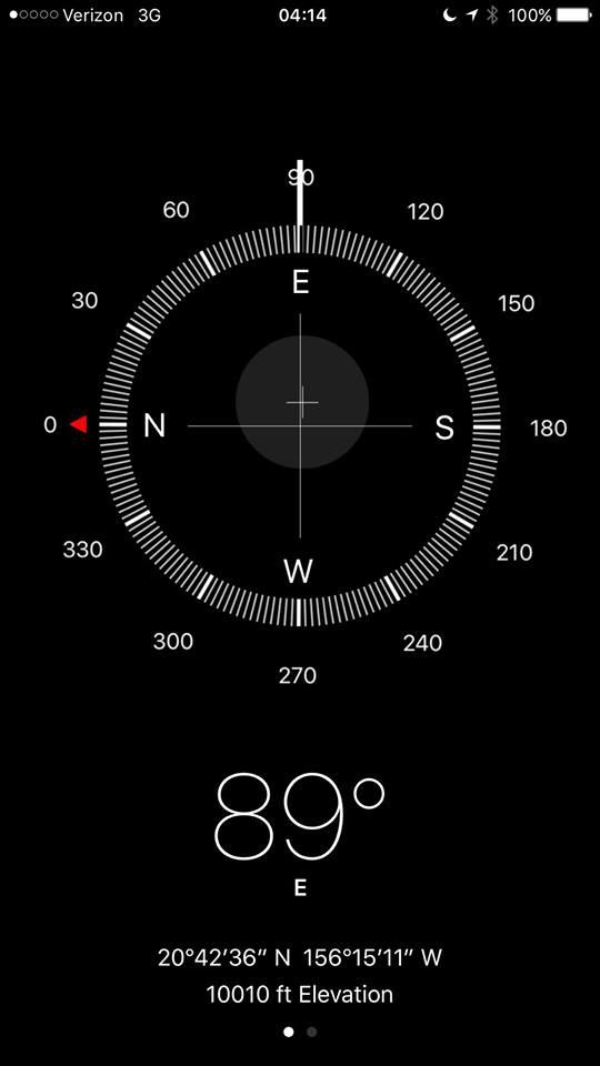 10010 elevation