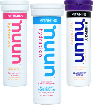 nuun hydration - nuun contains an optimal blend of electrolytes that keep you hydrated for all levels of activities - whether you are running a marathon or a marathon of errandsNo coupon codes, at this time.