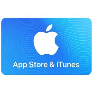 App Store & iTunes! - Buy one gift card, get 20% off a second!!!