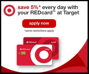 REDcard Debit or Credit