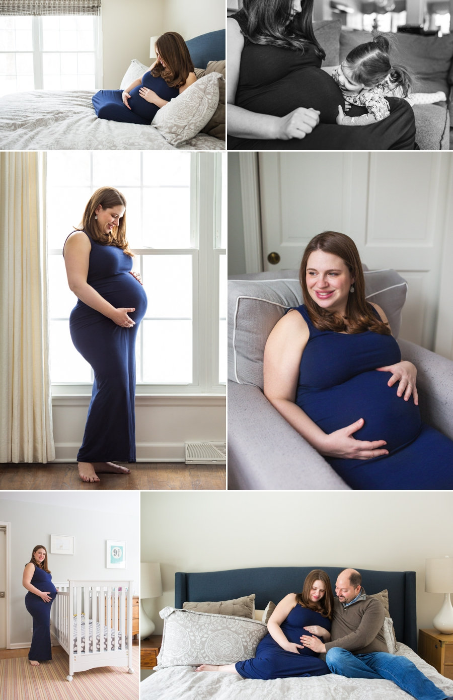 065a432b08b0f In-Home Maternity Session   Nicola Levine Photography