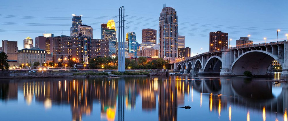 Minneapolis Visitor's Guide