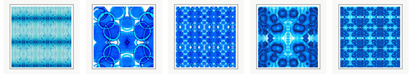 jana lamberti silk art blog napkins & tableclothes