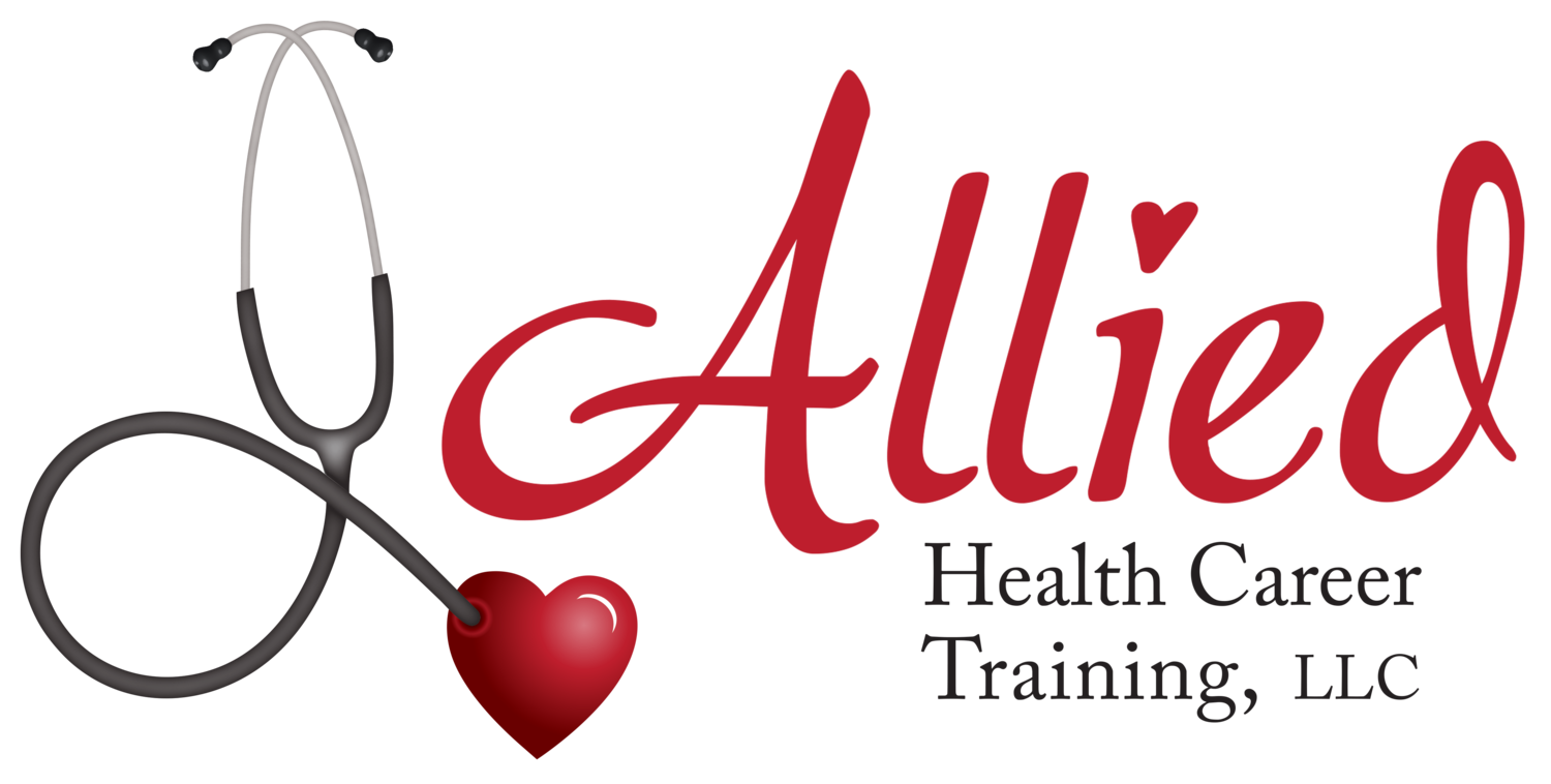 Copy Of Home Allied Health Career Training