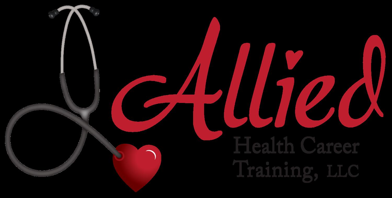 Allied Health Career Training