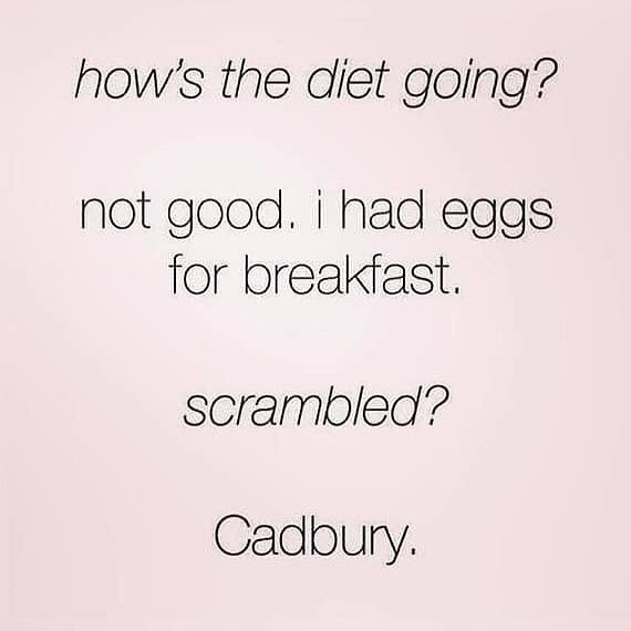Just leaving this here... #weekend #easter #chocolate