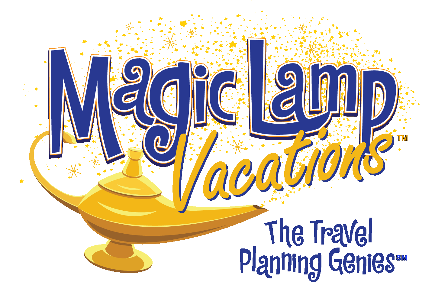 Magic Lamp Vacations