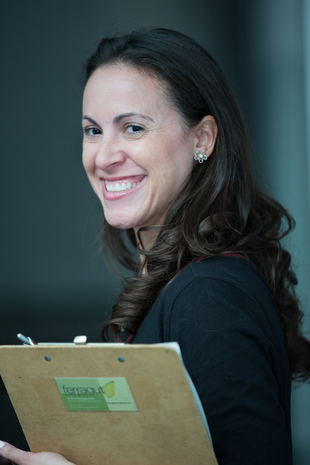 Vanessa Ferragut is a Certified Wedding Planner as Awarded by    The Bridal Society   .