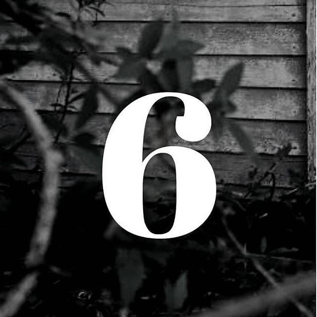 Six. @summerleaguemusic