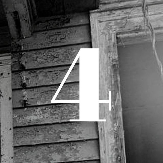 Four. @summerleaguemusic
