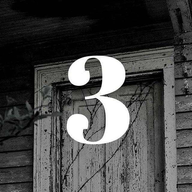 Three. @summerleaguemusic