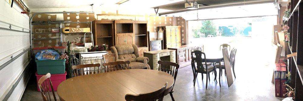 Estate Sale Day