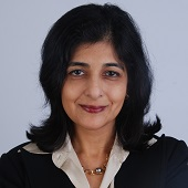 Tanuja Chitnis, MD Brigham & Women's Hospital