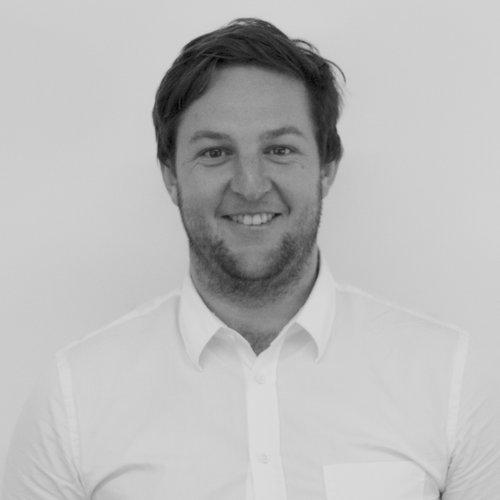 Simon Ellison, Industrial Designer for 10XBeta